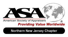 American Society of Appraisers Northern New Jersey