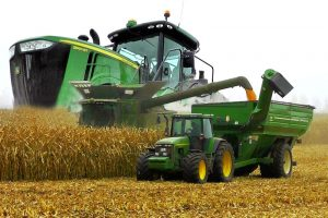 Hi-tech Farm Equipment