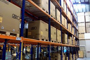 Office Equipment Warehouse