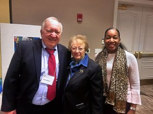 Roberts, Epstein & Ray at 2018 NJNAIFA Conference
